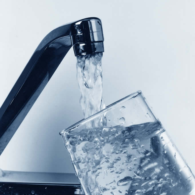 Drinking Water 74