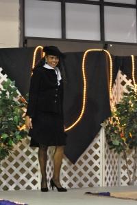 Brazos Valley Senior Pageant
