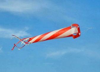 Nixie's Kite
