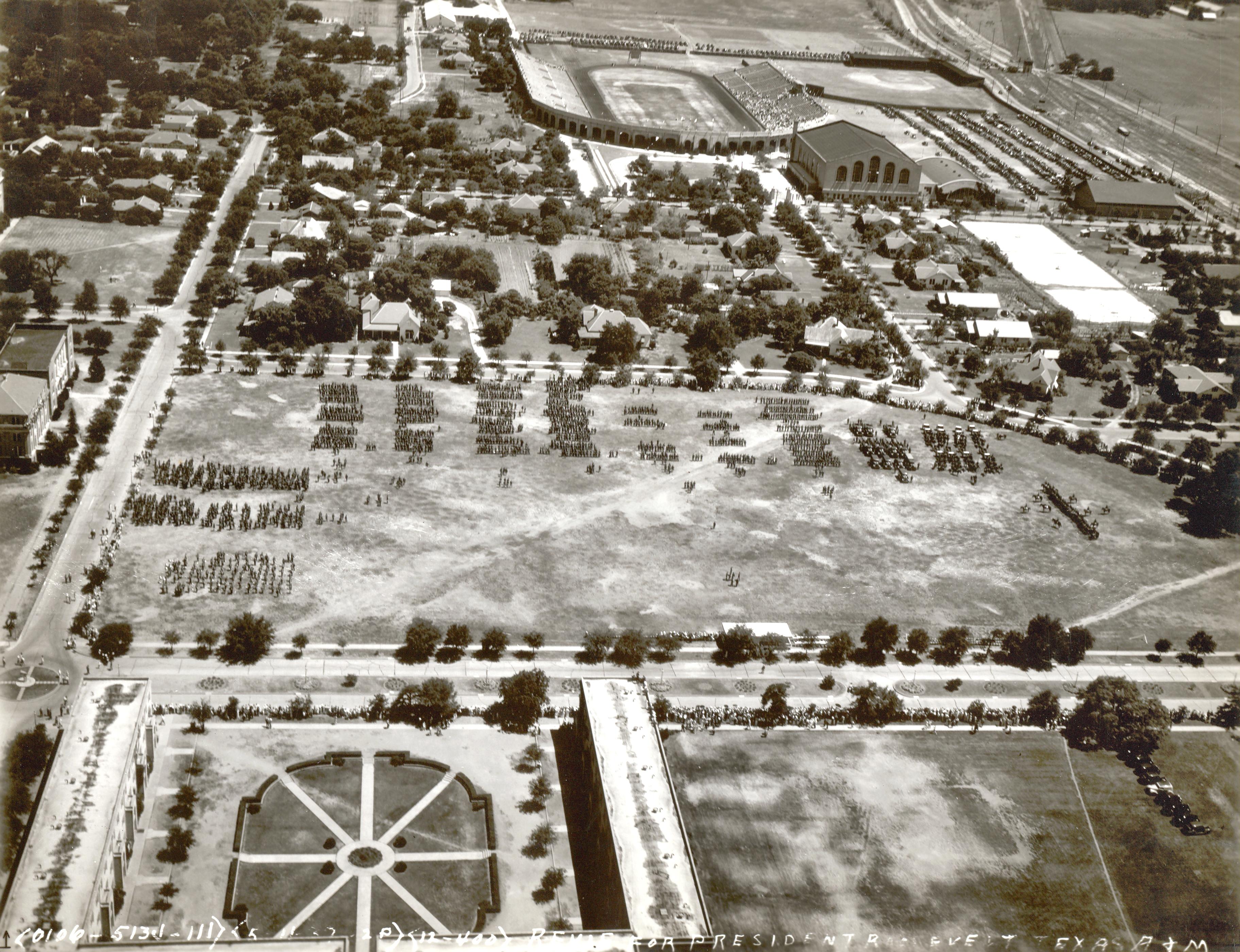 Roosevelt Field Long Island History