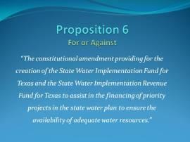 Proposition 6