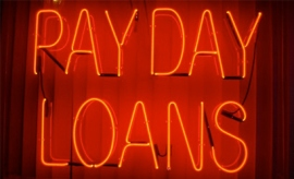 $610 Guaranteed Payday Loans