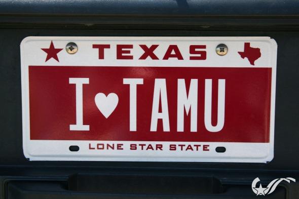 We Love TAMU