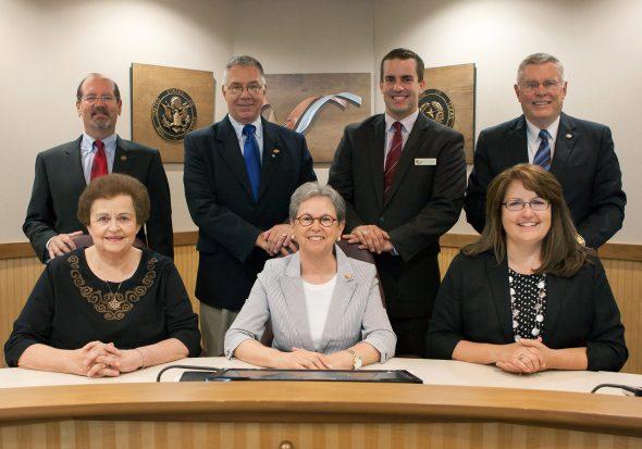 2014 Council