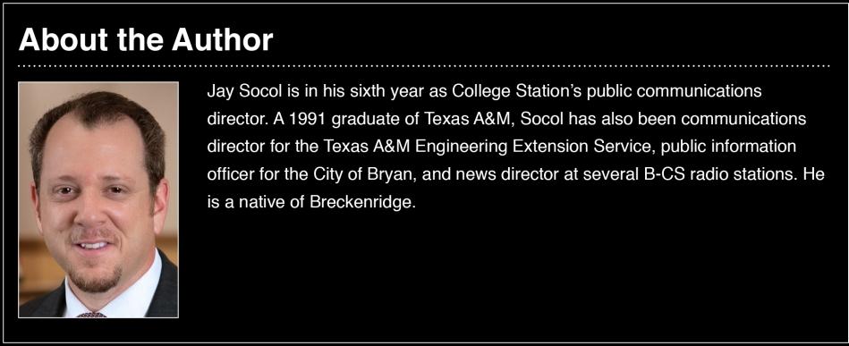 Jay Socol bio