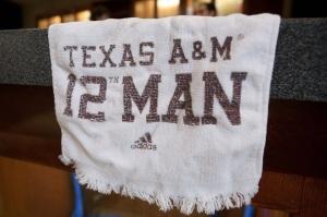 12thman Towel