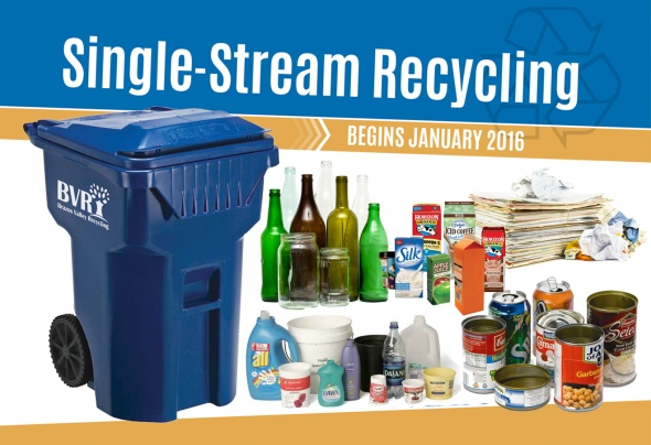 SingleStreamRecycling