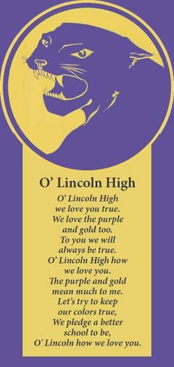 Lincoln High 2
