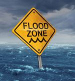 19698951 - flood warning concept
