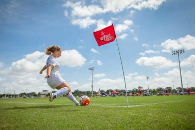 U.S. Youth Soccer Region III Presidents Cup