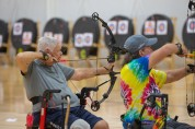 Games of Texas archery