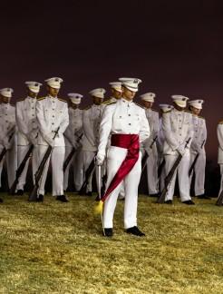 Brazos Valley Veterans Day ceremony at Brazos Valley Veterans Memorial
